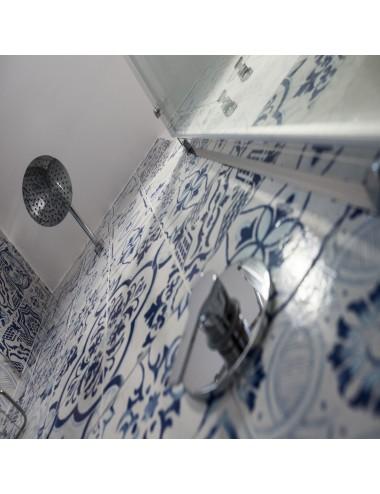 Kit doccia Tondo con duplex...