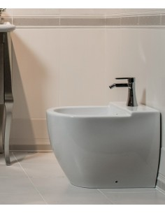 Bidet filomuro Evolution 51...
