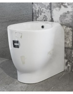 Bidet filomuro Normal 48 AXA